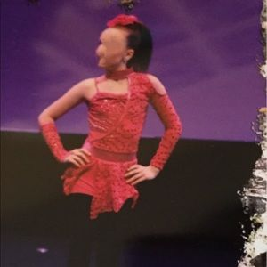 Other - Jazz dance costume